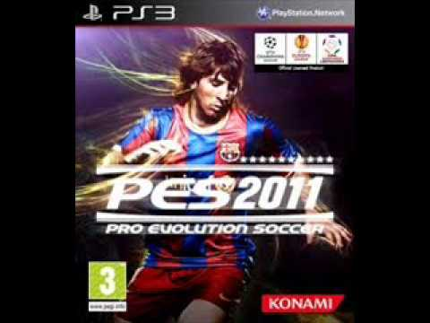 PES 2011 and FIFA11 Songs , Vampire Weekend - Cousins