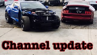 Download Channel Update Goonzquad Brought me their zl1 Mp3 and Videos