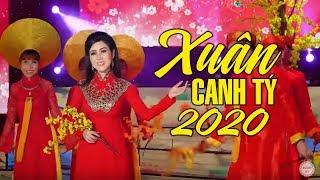 Bolero Nhạc Xuân 2020 - Liên Khúc Bolero Trữ Tình Đón Tết 2020 Đặc Biệt Hay Nhất - Xuân Canh Tý 2020