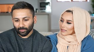 One of Sid and Dina's most viewed videos: evaluating our marriage