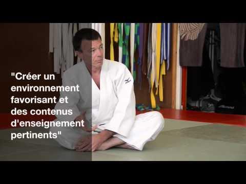 Premières techniques Judo à enseigner aux enfants