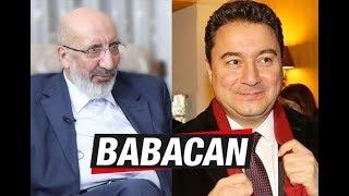 Eğer Babacan ekibi mecliste grup kuracak sayıya ulaşırsa... Sesli Makale