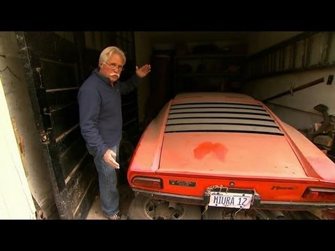 Chasing Classic Cars Best Barn Find