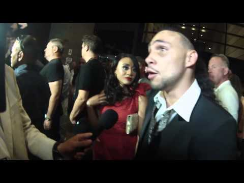 Keith Thurman Reacts To Mayweather vs Pacquiao results