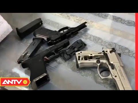 Tin nhanh 21h hôm nay | Tin tức Việt Nam 24h | Tin nóng an ninh mới nhất ngày 23/11/2018 | ANTV