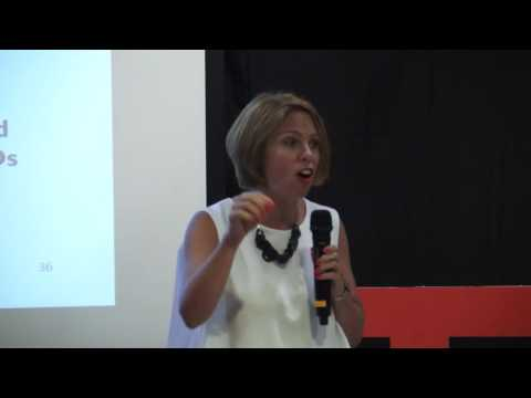 How to be a modern day feminist? | Jo Hayes | TEDxHKU