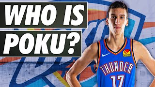 Aleksej Pokusevski Is the Most Unique Player in the NBA | OKC Thunder Breakdown | The Void