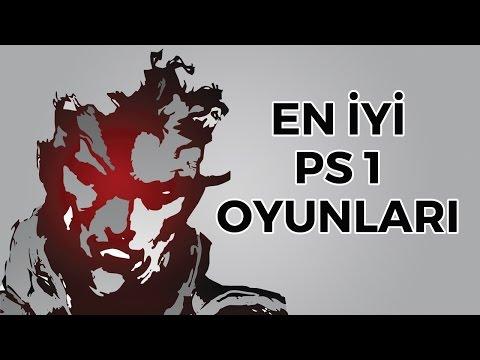 EN İYİ PLAYSTATION 1 OYUNLARI