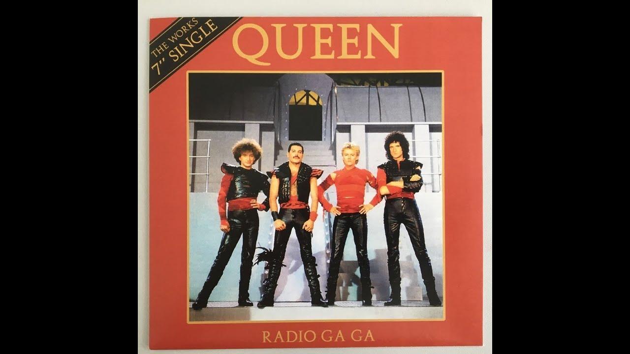 Queen || Radio Gaga - YouTube