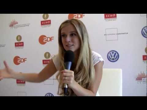 ECHO Klassik 2012 - Nina Eichinger