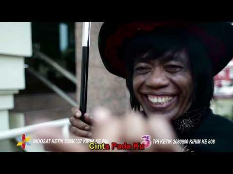 Atu7uh Band - SIMSALABIM ( Versi Karaoke )
