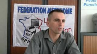 Rapport Ginesta : Réponse du Syndicat SA SPP PATS83