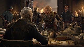 Сюжетный трейлер Assassin's Creed 4 Black Flag