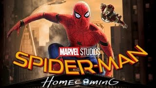 Человек-паук: Возвращение домой лучший трейлер фильма на русском языке онлайн. Что помотреть.