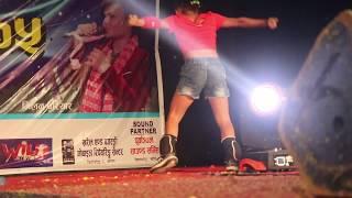 Deusi bhailo dance progam in birtamode