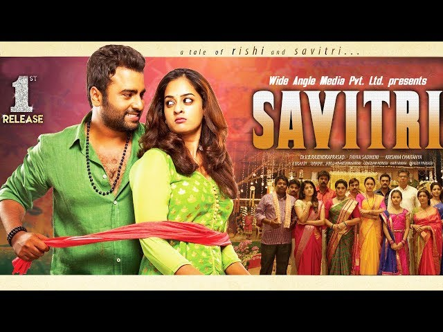 Savitri (2017) Latest South Indian Full Hindi Dubbed Movie | Nara Rohit | Blockbuster Action Movie