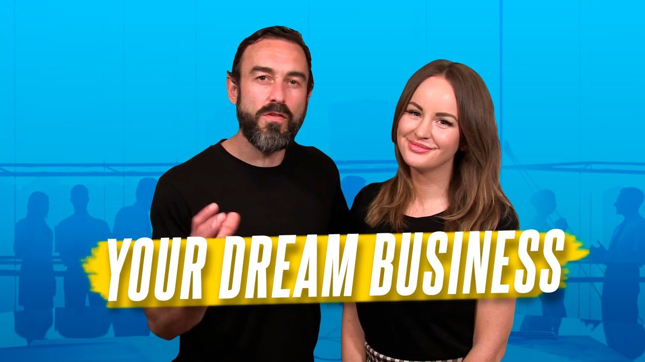how to start a multimillion dollar company