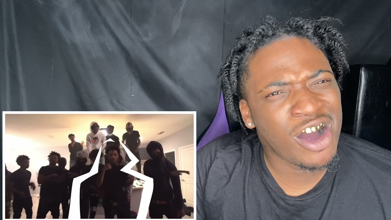 """Download Kshordy ft. Quezz Ruthless - """"Tired Of Shooting"""" (Official Video) (reaction)"""