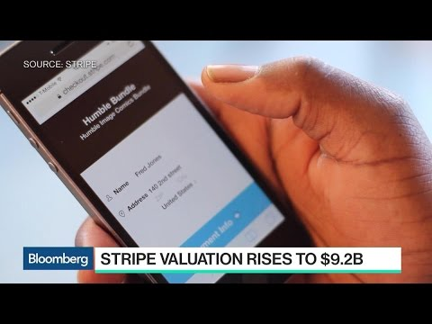 Stripe CFO: We