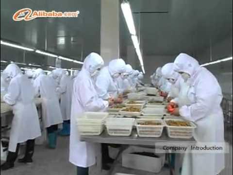 Brief Introduction of Qinhuangdao Yanshan Chestnut Co., Ltd. by Alibaba.com