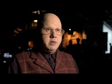 Matt Lucas Will Miss Almost Everyone... - Doctor Who: Series 10