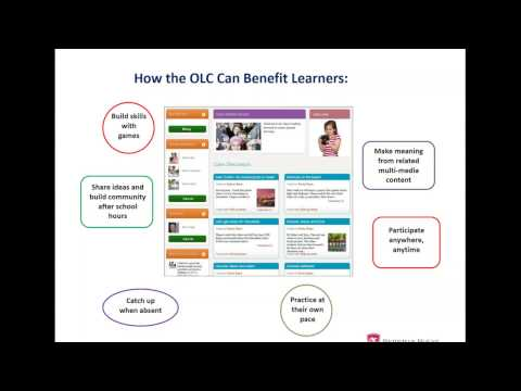 Online Learning Center Refresher 4-25-17