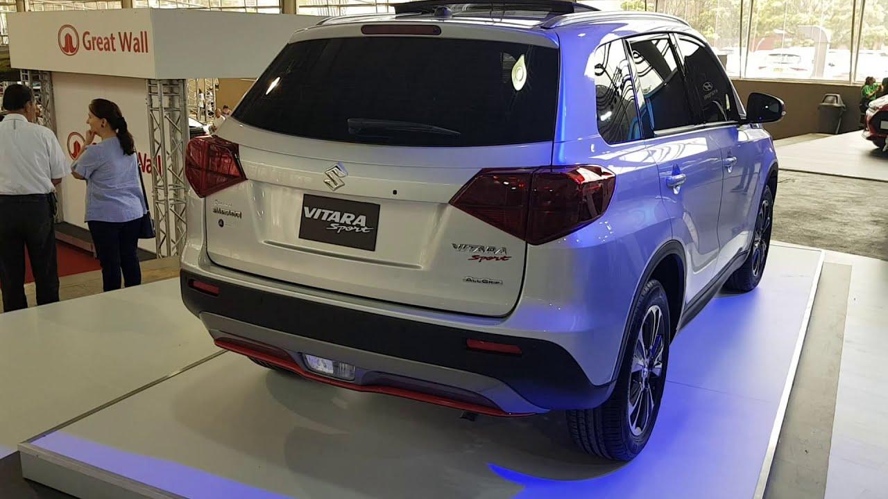 Suzuki Vitara Sport 2020