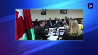 وزير التخطيط يدعو للتعاون في مجال الدراسات السكانية والتنمية - (27-12-2017)