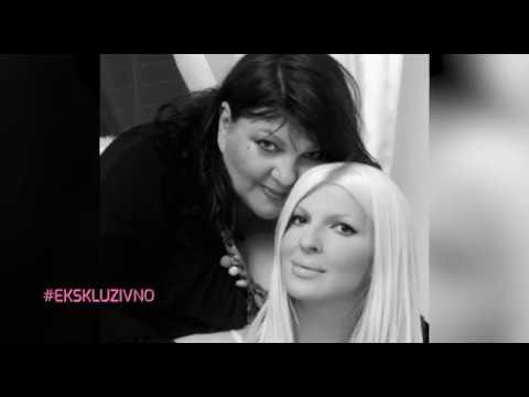 EKSKLUZIVno: Kako je Divna rodila Divu: JK nikada neće preboleti smrt majke! - 08.03.2019.