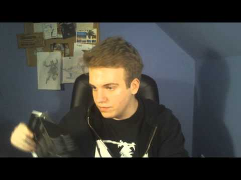 """Diesel Vlog - Az új """"stúdió"""""""