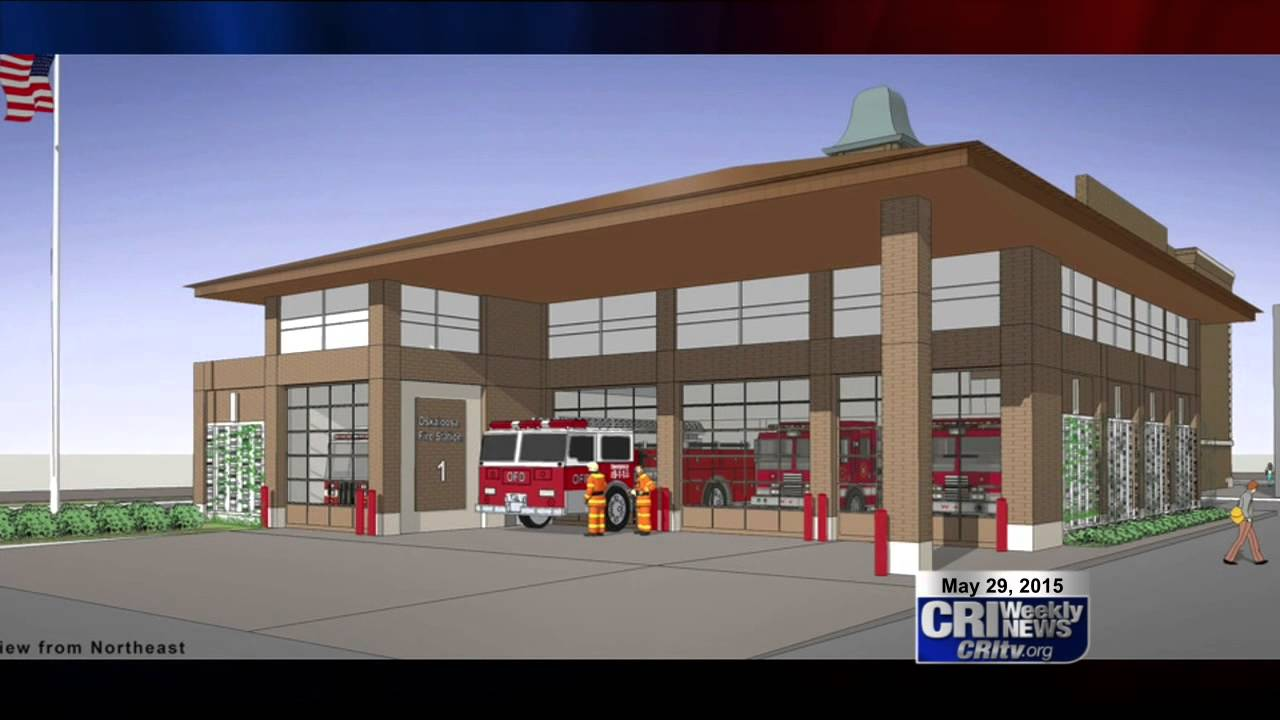 Historical Commission Approves Fire Station Design YouTube