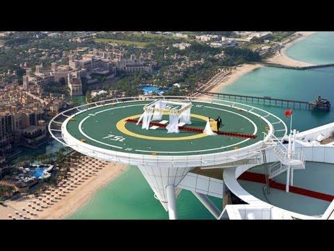 Business and Transport  Hub of the Gulf Region, Dubai