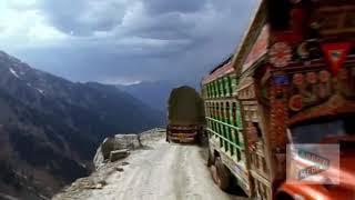 Lowari Pass pakistan National Geographic 480 X 8