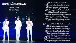 [Cover lời Việt] Những bài hát Tứ Diệp Thảo Trung sáng tác dành tặng TFBOYS