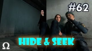 SAUSAGE PARTY UP IN THE RAFTERS! | Hide & Seek #62 (Funny Moments)