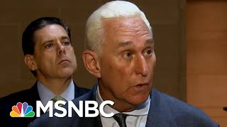 GOP Tactics In FL Recount: Protests, Lawsuits, False Fraud Claims | The Beat With Ari Melber | MSNBC