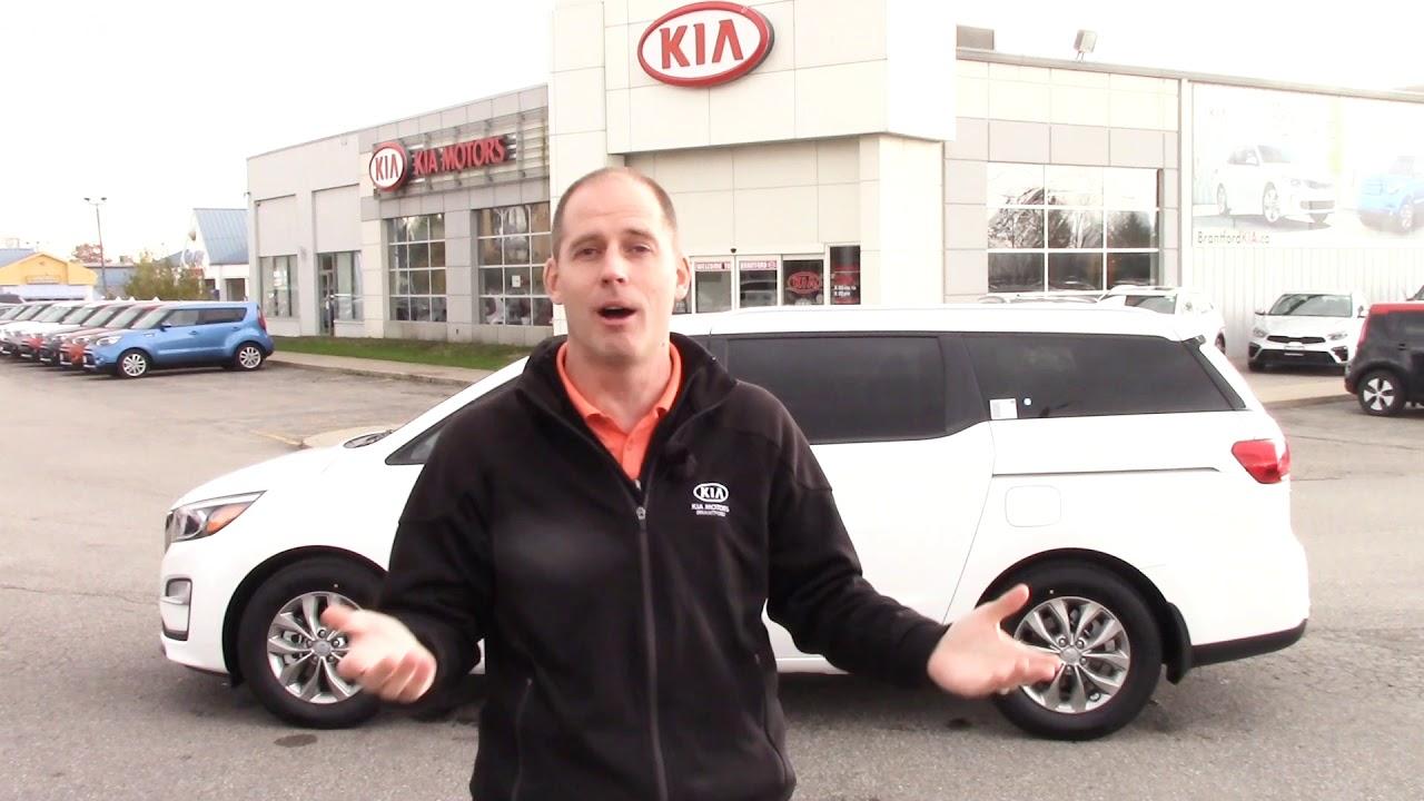 kia sedona is consumer report 39 s most reliable minivan youtube. Black Bedroom Furniture Sets. Home Design Ideas