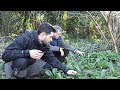 Coastal Trip - Wild Plants, Bushcraft, Scouting for Fishing Marks & Channel Update