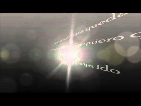 Camila - Abrazame[AcoustiC VersioN] - Lyrics/Letras