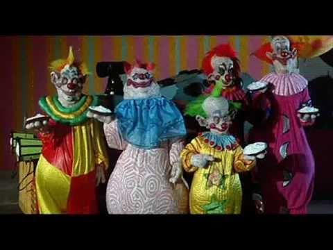 List of Clowns Horror Movies