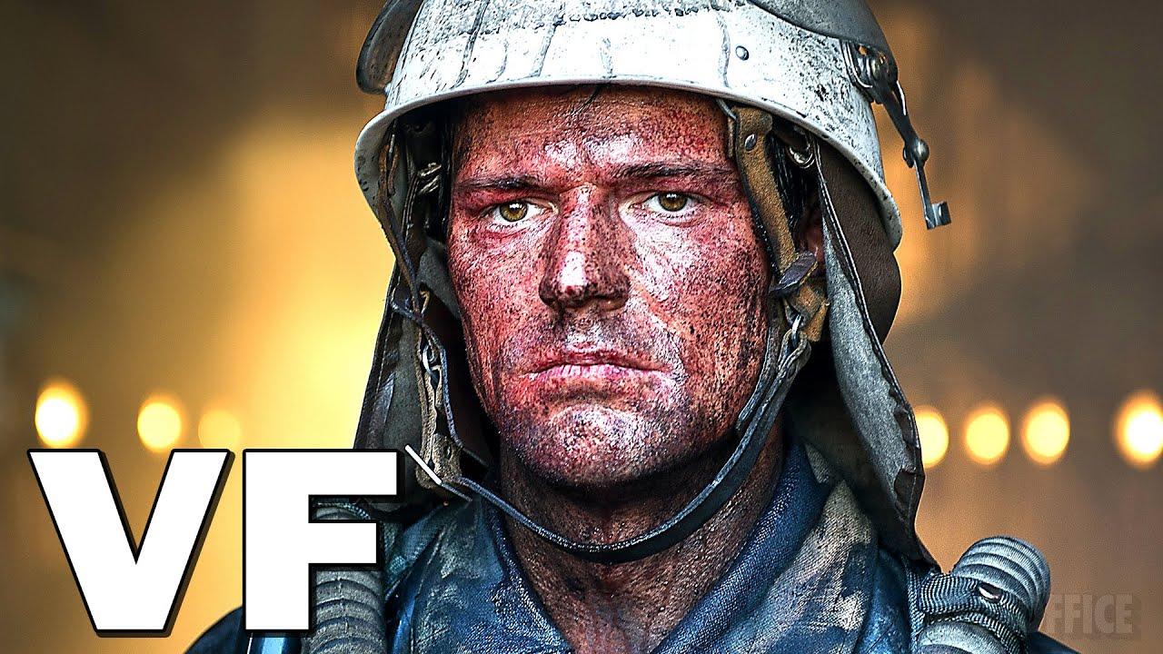 Download CHERNOBYL UNDER FIRE Bande Annonce VF (2021) Film Catastrophe