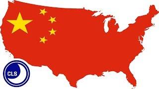 America's $1 Trillion Debt to China -- Colin's Last Stand (Episode 54)