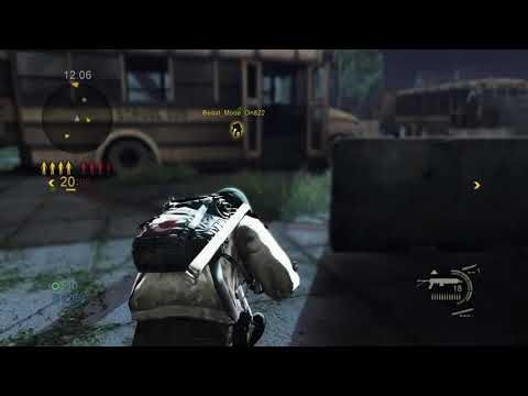 The Last of Us - Fastest game ever (High School) 19-0