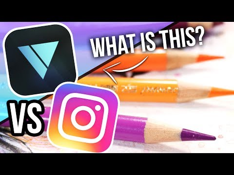 GREAT NEW SOCIAL MEDIA FOR ARTISTS ... What is VERO?