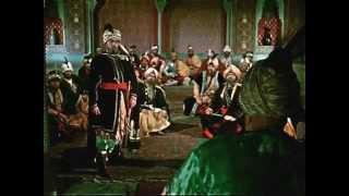 Мамлюк, Грузия-фильм (1958) - Янычары, Гурджи