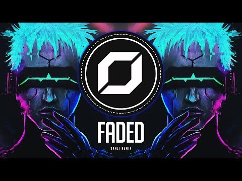 PSY-TRANCE ◉ ZHU - Faded (SKAZI Remix)