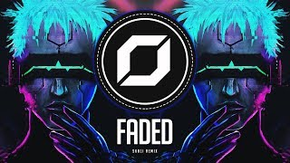 PSY-TRANCE ◉ ZHU - Faded (SKAZI Remix) thumbnail