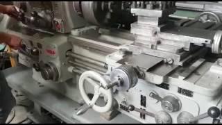 Torno Aleman Vdf 18 In X 900 Mm Comisavee