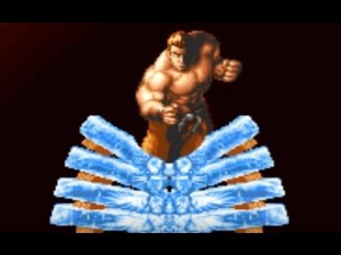 Art Of Fighting (SNES) Playthrough - NintendoComplete