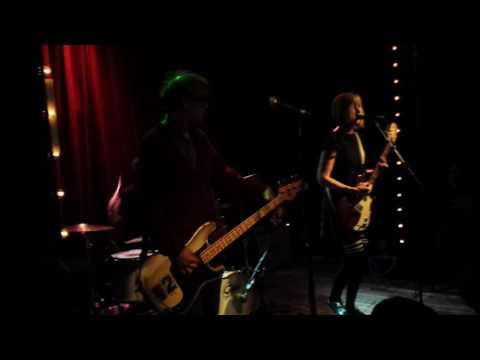 THE MUFFS - (highlights from) 7/15/16 @ Union Pool in Brooklyn, NY